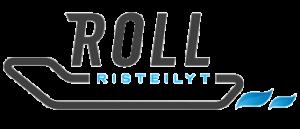 Roll lines logo
