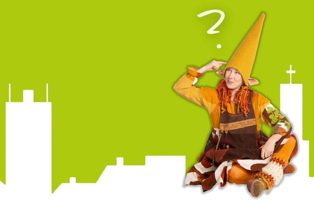 Iisalmi-seikkailun kuva mobiililaitteeseen